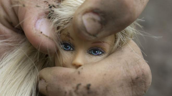 Смелый русский пограничник отбил девочку у педофила на юге Казахстана