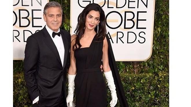 Фонд Джорджа Клуни выделил миллион долларов на борьбу с расизмом