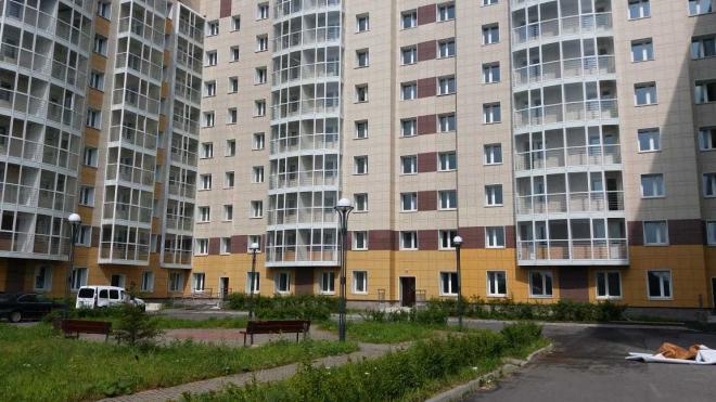 На Олеко Дундича достроили жилой дом для очередников
