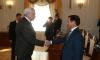 У Полтавченко прошла деловая встреча с послом Вьетнама
