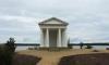 Храм Нептуна в парке Монрепо заметно преобразился