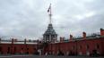 Флаг, герб и гимн Петербурга могут быть переданы в свобо...