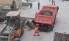 Движение по мосту с Яхтенной улицы на Крестовский остров откроют 1 июня