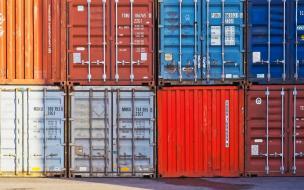 В Латвии оценили последствия потери грузов из России