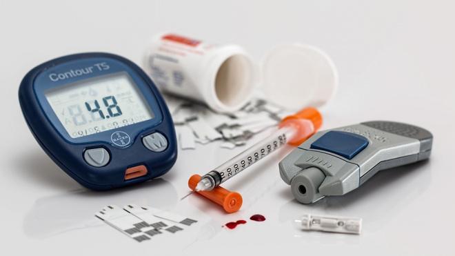 Петербург просит Минздрав позаботиться о диабетиках