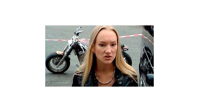 Дочь Евгения Сидихина попала в ДТП