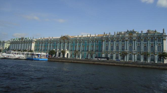 Александр Колесов: в Петербурге неделю будет стоить бабье лето