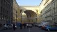 Большая Морская улица в Петербурге может стать пешеходно...