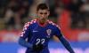 Защитник Хорватской сборной по футболу Йосип Пиварич восхитился Петербургом