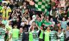 Чемпионат Шотландии по футболу завершен досрочно из-за коронавируса