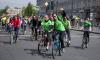"""27 мая в Петербурге пройдёт """"Зеленый марафон """"Бегущие сердца"""""""