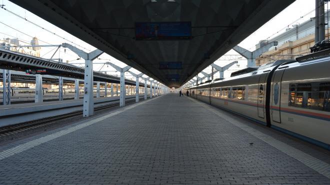 На Московском вокзале задержали гражданина из федерального розыска