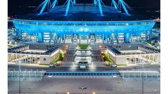 Четвертьфинальный матч Евро-2020 состоится в Санкт-Петербурге