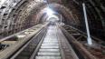 В метро Петербурга показали ход ремонта эскалаторов ...