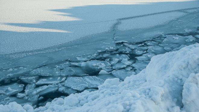 Ученые создали подробную рельефную карту дна Северного Ледовитого океана