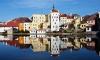 Президент Чехии выступил против выхода из Евросоюза и НАТО