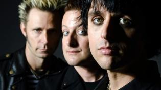 Green Day выпустят документальный фильм о своем творчест...