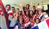 Славяне против османов: Хорватия победила Турцию на Евро-2016