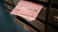 Петербуржцы получили коммунальные счета с предупреждением ...