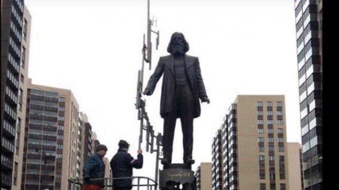 В Мурино установят памятник Менделееву