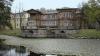 RBI запретили строить отель в Лопухинском саду