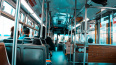 В Петербурге может появиться новый парк для электробусов
