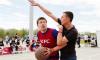 Петербургские спортсмены победили в региональном этапе  фестиваля KFC BATTLE