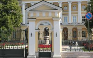 """Правительство Петербурга наградит студентов за исследования по """"формированию толерантной среды"""""""