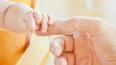 В Петербурге в прошлом году на 8% сократилась рождаемост...
