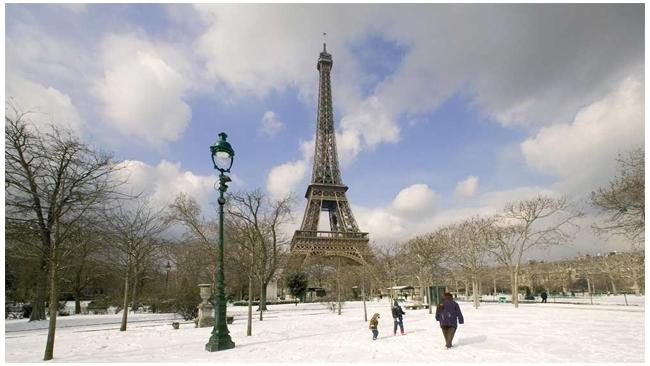Во Франции начали расследование из-за понижения рейтинга страны Standard & Poors
