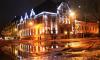 В Выборге восстановят освещение улиц