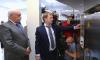 В Петербурге открыли предприятие по обезвреживанию медицинских отходов