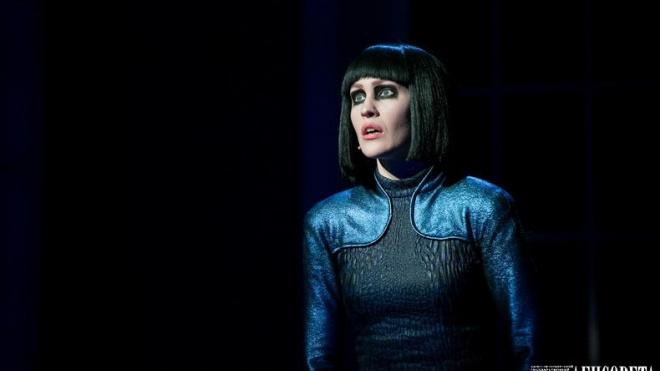 Пиковая дама: хоррор-версия от Театра имени Ленсовета