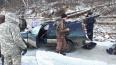 В Иркутской области мужчина погиб, провалившись под ...