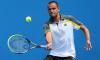 Теннисист Михаил Южный прочитал собственное стихотворение после выхода во второй круг турнира St. Petersburg Open