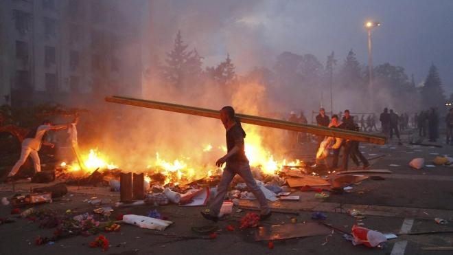Украине грозит суд за нарушения в расследовании преступлений на Майдане и в Одессе