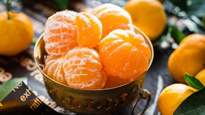 Фитоконтроль не пропустил в Петербург мандарины из Марокко и Турции из-за плодовых мух