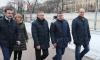 """Беглов рассказал о работе за неделю на странице """"ВКонтакте"""""""