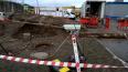 Петербургские теплоэнергетики следят за ремонтом труб в ...
