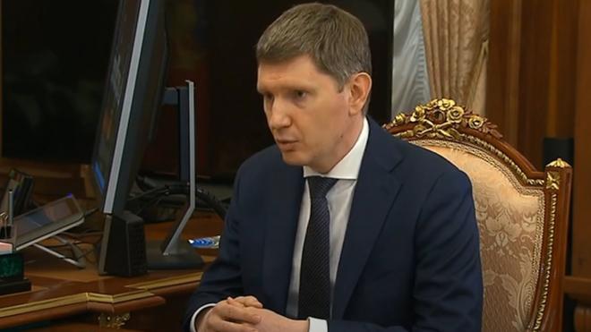 Решетников: обход Кемерова стоимостью 42 млрд рублей будет построен на условиях ГЧП
