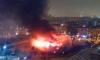 Пивоваров: причиной пожара в ИНИОН могла стать брошенная петарда