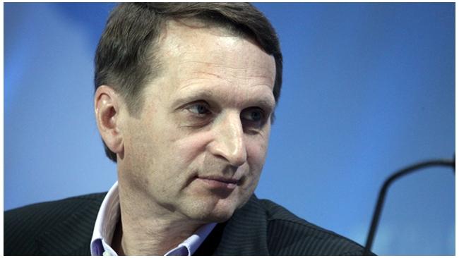 Суд не нашел коррупции в словах Нарышкина про Лужкова