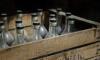 В первый день 2018 года полиция прикрыла десять нелегальных ночных алкомаркетов