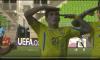 Украинского футболиста раскритиковали за жест в стиле Дзюбы