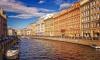 В первый день лета в Петербурге будет солнечно, но прохладно