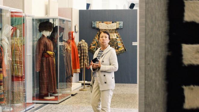 Петербургский этнографический музей возобновляет проект фондохранилища