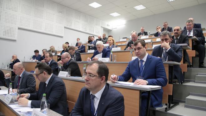"""""""Корабелку"""" признали лучшим вузом по подготовке кадров для оборонной отрасли"""