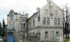 В Пушкине незаконно демонтировали несущие конструкции усадебного дома Кокорева
