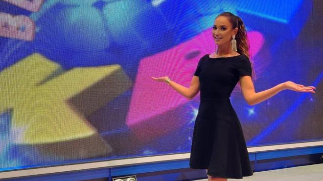 Ольга Бузова попала в состав жюри Высшей лиги КВН