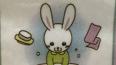 Японская картинка с кроликом-онанистом стала мемом ...